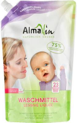 AlmaWin Waschmittel flüssig 1.5 Liter