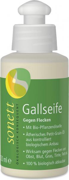 Sonett Gallseife flüssig 120 ml