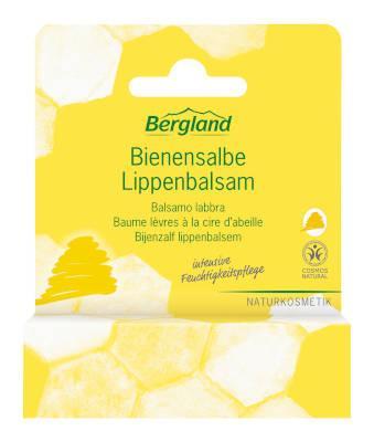 Bergland Bienensalbe Lippenbalsam 6.5 ml