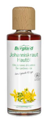 Bergland Johanniskraut Hautöl 125 ml