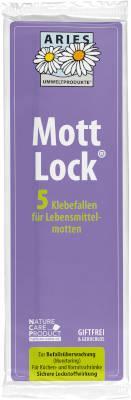 Aries Mottlock Lebensmittelmotten 5er