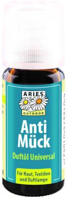 ARIES Anti Mück Duftöl Universal 10 ml