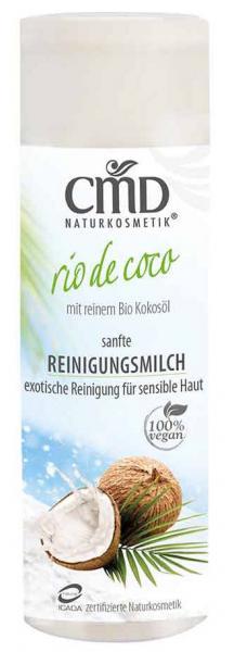 CMD Rio de Coco Reinigungsmilch 200 ml