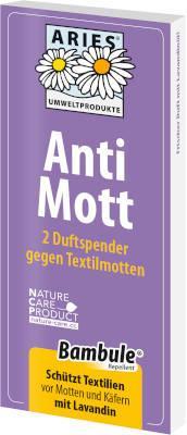 ARIES Anti Mott Duftspender
