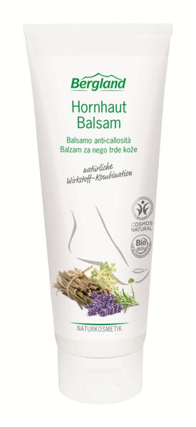 Bergland Hornhaut Balsam 100 ml