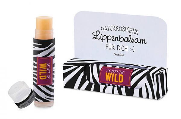 la vida Lippenbalsam Achtung Wild 4.4 ml