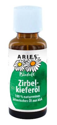 ARIES Bio Zirbelkieferöl 30 ml