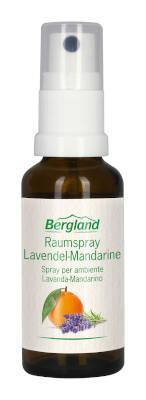 Bergland Raumspray Lavendel-Mandarine 30 ml