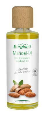 Bergland Mandel-Öl 125 ml