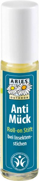 ARIES Anti Mück Roll-on Stift 10 ml